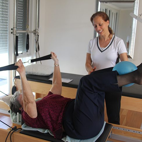 Pilates perth northern suburbs
